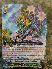 Arboros Dragon, Sephirot - BT08/003EN - RRR NM-Mint