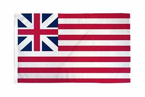 3X5 Grand Union Flag 3'x5' Banner FAST USA SHIPPER
