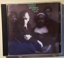 The Black Sorrows : Hold on to Me CD