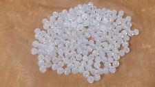98 Opalines perles semi-précieuses