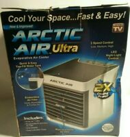 Arctic Air Ultra Cool Portable in Home Air Cooler As Seen on TV