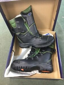 Lavoro Sherwood Waterproof  Chainsaw Boots Class 3 Brand New size 47/12