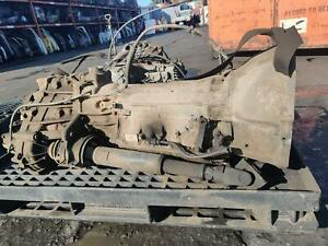 Toyota 4 Runner Automatic Transmission LN130 10/89-06/96