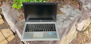 """HP ProBook 5330m 13.3"""" Screen core i5 4GB 500GB HDD Beats Audio win 10"""