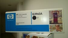HP Q3960A/Q3961A/Q3962A/Q3963A Toner Pack Color/Negro