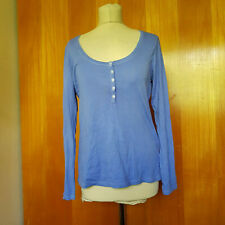Schönes Shirt von La Redoute création, 44-46, blau