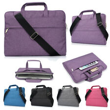Laptop Shoulder Bag Sleeve Bag Carry Handbag Case For...
