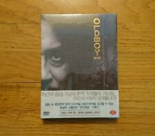 """Old Boy"" 2 Disc Dvd, Korean edition. Region 3, English Subtitles, Brand New"