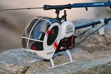 Schweizer 300C Rumpfbausatz Blade 180 CFX / 130X von Horizon