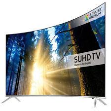 SAMSUNG UE65KS7500 65 Inch Series 7 Ultra HD 4K SUHD Smart Curved LED TV
