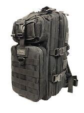 DDT Death Dealer Tactical Anti Venom Black 24 Hour Assault Pack Backpack Bag