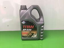 Aceite mecanismo Automático Fuchs Titan ATF 4134 4ltr. Bidón