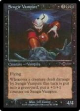 Black Ninth 9th Edition Mtg Magic Rare 1x x1 1 FOIL Sengir Vampire