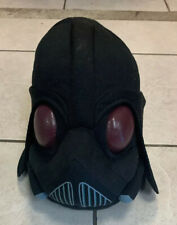 Angry Birds Star Wars Darth Vader Plush Pillow
