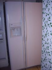 kenmore coldspot. kenmore coldspot side by refrigerator ( for parts only )
