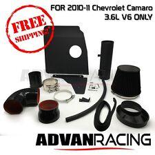 Performance Cold Air Intake Kit For 2010-11 Chevrolet Camaro LT/LS V6 3.6L