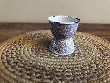 Graniteware Egg Cup