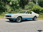 1972 Ford Mustang  1972 Mustang Sprint Olympics Edition 1-Owner Original title and Window Sticker