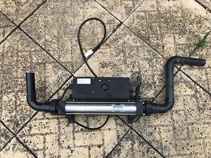 ELECRO 3kw  240 VOLT 13 AMP SWIMMING POOL or KOI POND HEATER,free Postage