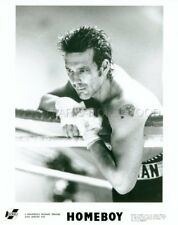 MICKEY ROURKE  HOMEBOY  1988 VINTAGE PHOTO ORIGINAL BOXE BOXING