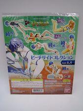 Neon Genesis Evangelion EVA Beach Site Collection Ver 1.5 Toy Machine Paper Card