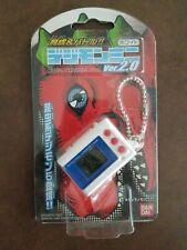Digimon Digivice digimon mini Ver.2.0-Rare-Bandai-Virtual-Pet- White color F/S