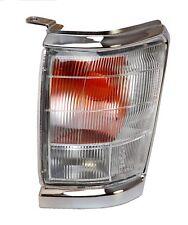Indicador de esquina frontal/lámpara Luz Lateral Para Toyota Hilux Mk4 camioneta N/S Lh