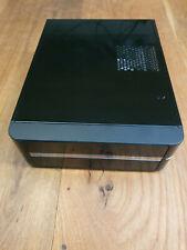 Shuttle Mini PC - fanless quiet-pc ASUS mini-itx Intel Atom J1900 8GB quad core