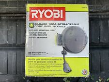 💥BRAND NEW💥  RYOBI Garage Retractable Cord Reel Accessory