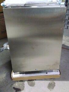 Avallon 5.5 Cu.Ft. Outdoor Refrigerator AFR241SSOD open box pick up only