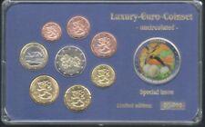 Euro set van Finland van het jaar 2013 ,,Nr 3020