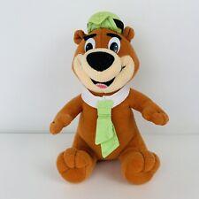 "Hanna-Barbera 9"" Yogi Bear Plush Stuffed Animal"