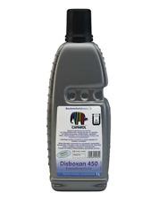 CAPAROL Disboxan 450 Fassadenschutz Imprägnierung Hydrophobierung Fassaden  1 L