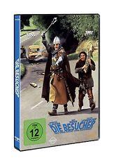 DIE BESUCHER DVD JEAN RENO NEU