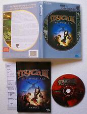 MYTH III 3 THE WOLF AGE sur PC