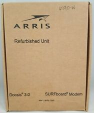 ARRIS SURFboard SB6190 DOCSIS 3.0 Cable Modem - Refurbished