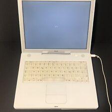 Apple | iBook | 14 inch | weiss | Laptop | A1007