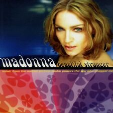[Music CD] Madonna - Beautiful Stranger