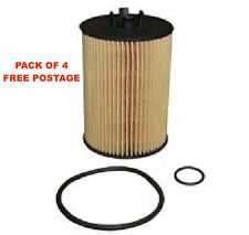 TRANSGOLD Oil Filter R2634P -  Mercedes A150 A170 A180 A200 B180 B200 - BOX OF 4