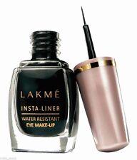 Lakme Insta Liner Eyeliner Black Eyes Makeup Water Resistant 9ml 2 X 9 Ml