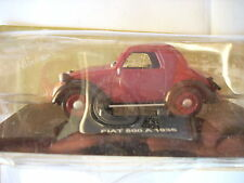 FIAT 500 A  1936 SCALA 143