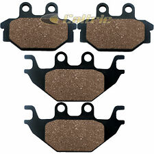 FRONT BRAKE PADS FITS BOMBARDIER DS250 DS 250 2006