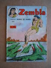 ZEMBLA n°44 1964 edizioni ASTRA  [G573]