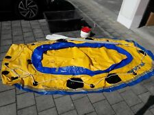 Schlauchboot Caravelle k85