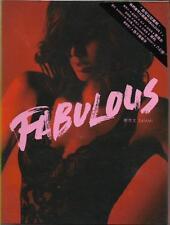 Sammi Cheng Fabulous CD + DVD 鄭秀文 NEW 2-Disc 2016 衝過去