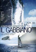 Dvd IL GABBIANO - (1973) *** Jonathan Livingston ***  .......NUOVO
