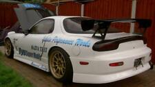 Breaking RX7 Mazda 13B FD3S Type-R  - TIEN, CUSCO, BLITZ Coilover Helper Springs