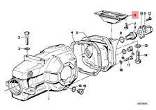 Genuine BMW E23 E24 E28 Coupe Sedan Idler Arm Bushing OEM 33171125290