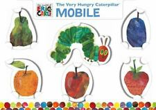 Eric Carle's The Very Hungry Caterpillar Mobile (The World of Eric Carle), Eric
