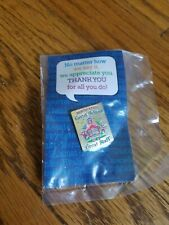 Behind Every Great School is a Great Staff pin teacher appreciation pin